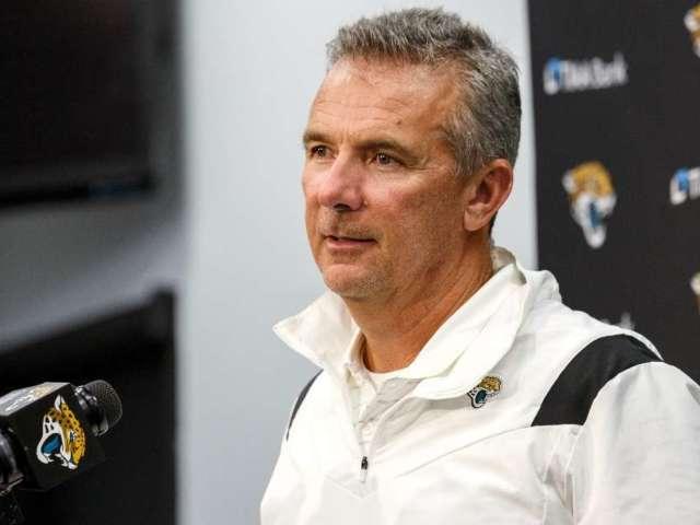 Jaguars Coach Urban Meyer Explains Why Team Cut Tim Tebow