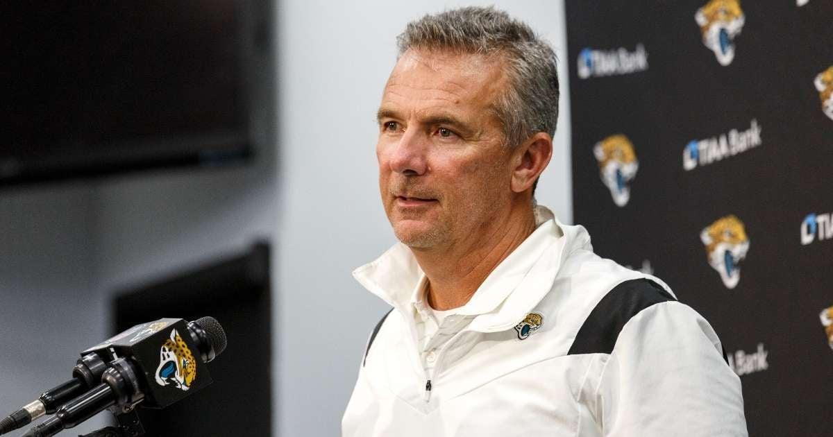 Tim Tebow Urban Meyer Jaguars coach why team cut
