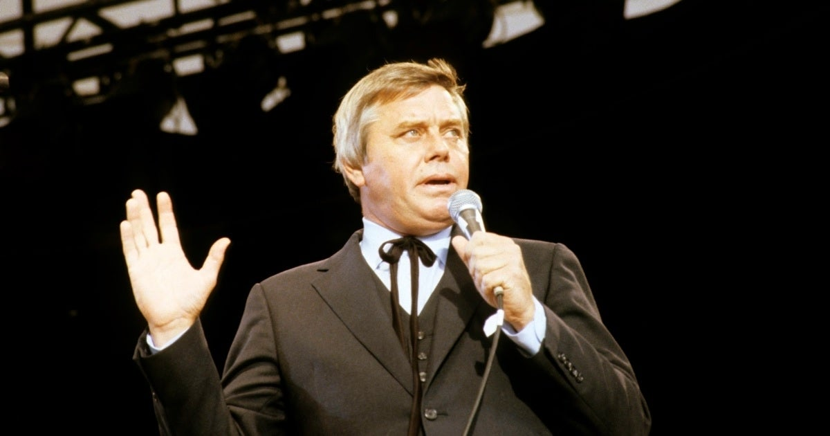 tom t hall getty images