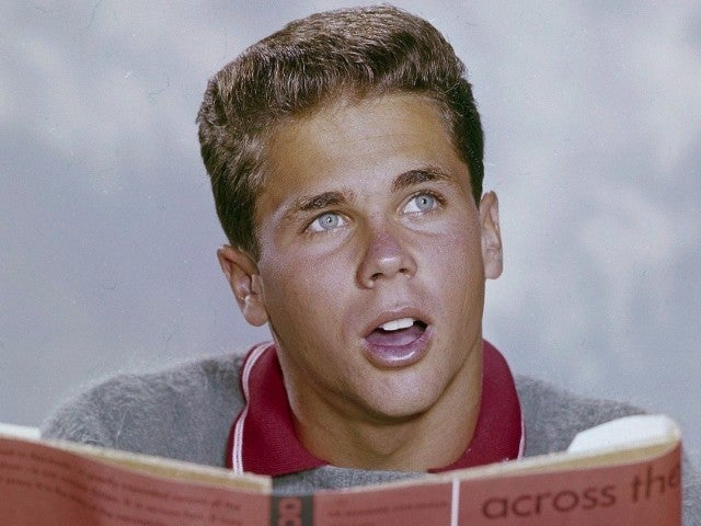 'Leave It to Beaver' Star Tony Dow Hospitalized