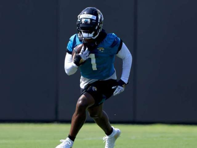 Top NFL Rookie Could Miss 2021 Season With Foot Injury