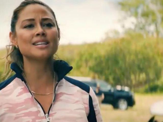 'NCIS: Hawai'i' Trailer Shows Vanessa Lachey in Action