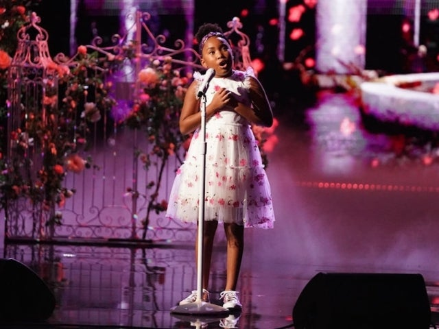 'AGT': Simon Cowell Raves Over 9-Year-Old Opera Singer, Comparing Her to Carrie Underwood
