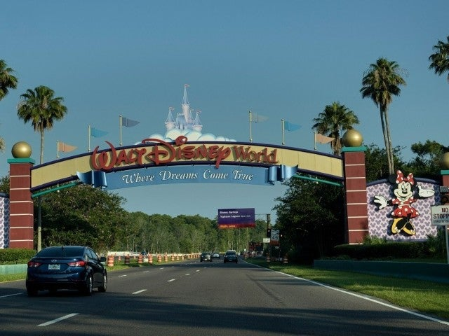 Walt Disney World Finally Making Major Changes to Panned Ride