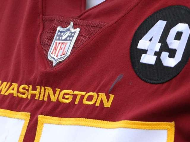 Washington Football Team Makes Decision on Allowing Native American Headdresses, Face Paint at Home Stadium