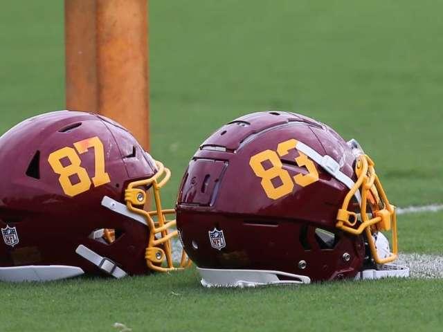 Washington Football Team Narrows New Name Options Down to 3 Candidates