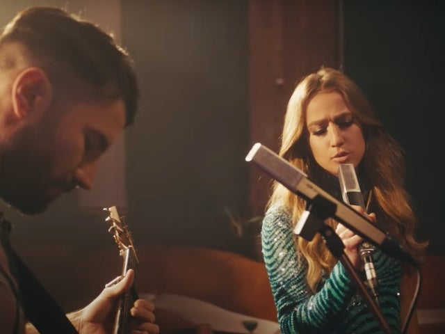 Ingrid Andress and Sam Hunt Share Surprise New Song 'Wishful Drinking'