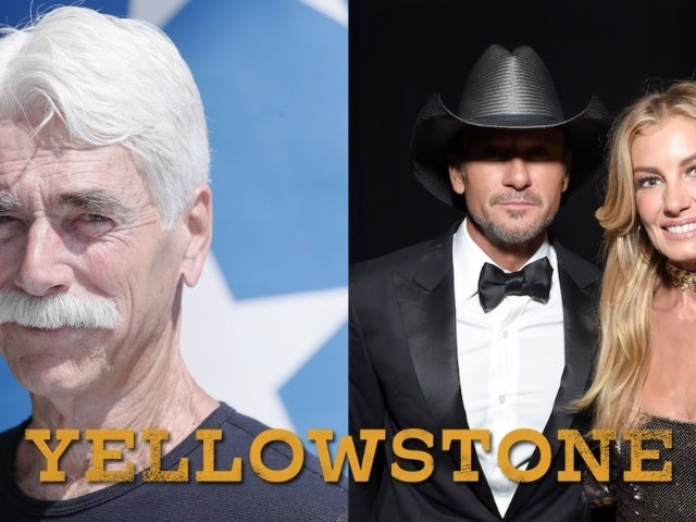 'Yellowstone' Fans Rejoice After Sam Elliott, Tim McGraw and Faith Hill Join '1883' Cast