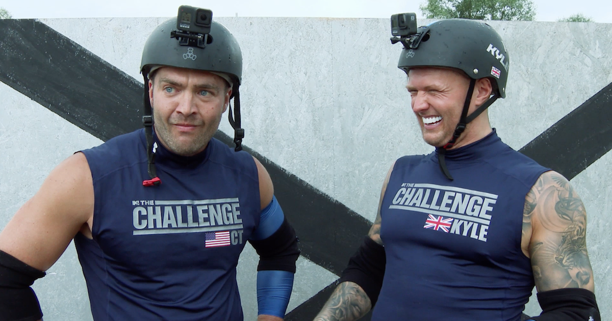 'The Challenge' Exclusive Clip Sets up Intense 'Brush Contact' Mission for Episode 500